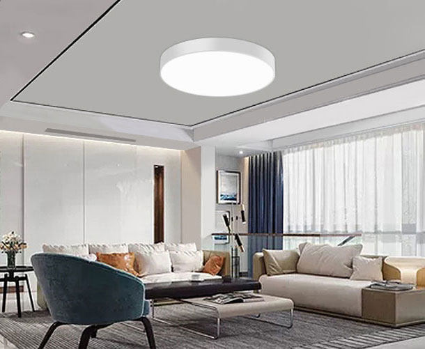 How do I choose bedroom ceiling light fixture?