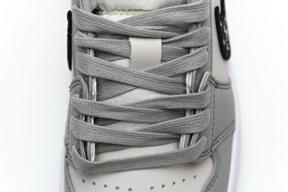 PK God Jordan 1 Retro Low Dior, CN8608-002