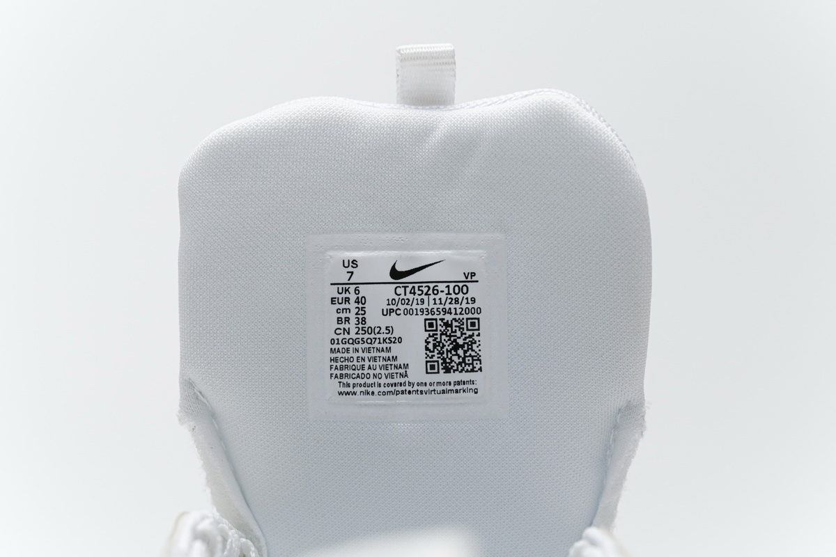 BoostMasterLin Air Max 97 White Hot, CT4526-100