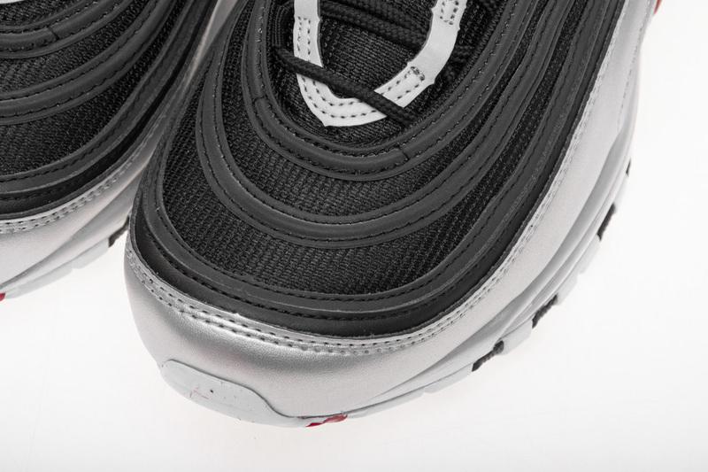 BoostMasterLin  Air Max 97 Silver Black,AT5458-001