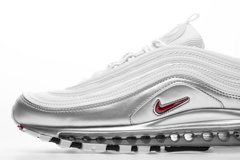BoostMasterLin  Air Max 97 Silver White,AT5458-100