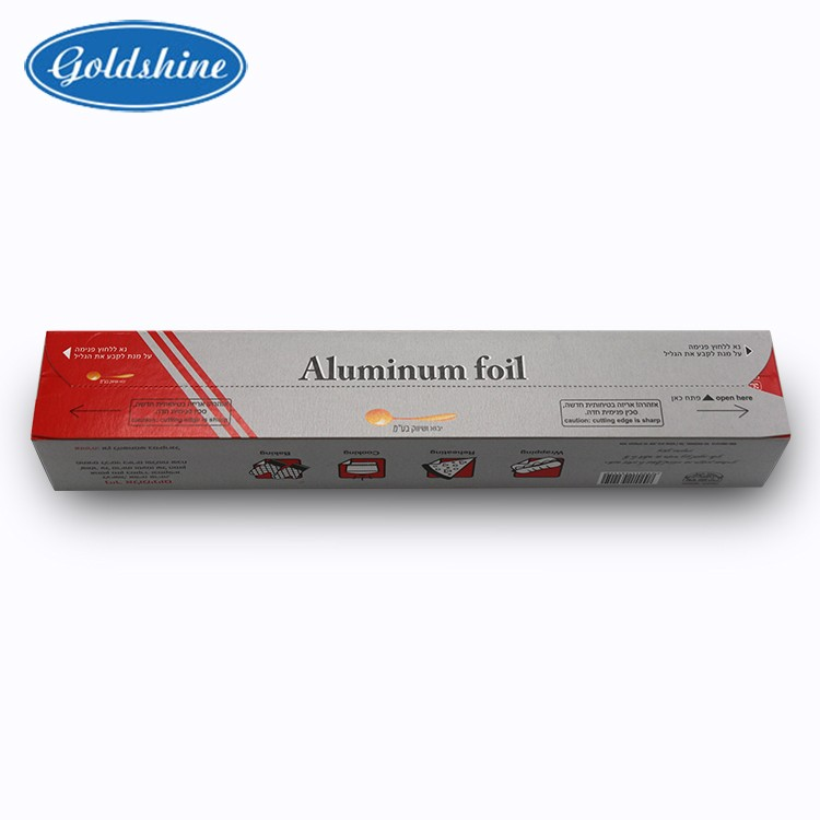 small roll aluminium foil uses for food cake freeze