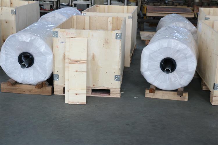 Jumbo Roll aluminium foil big rolls