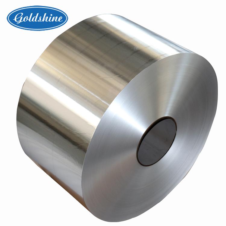aluminium foil rolls for making house foil