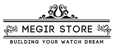 MEGIR WATCH STORE