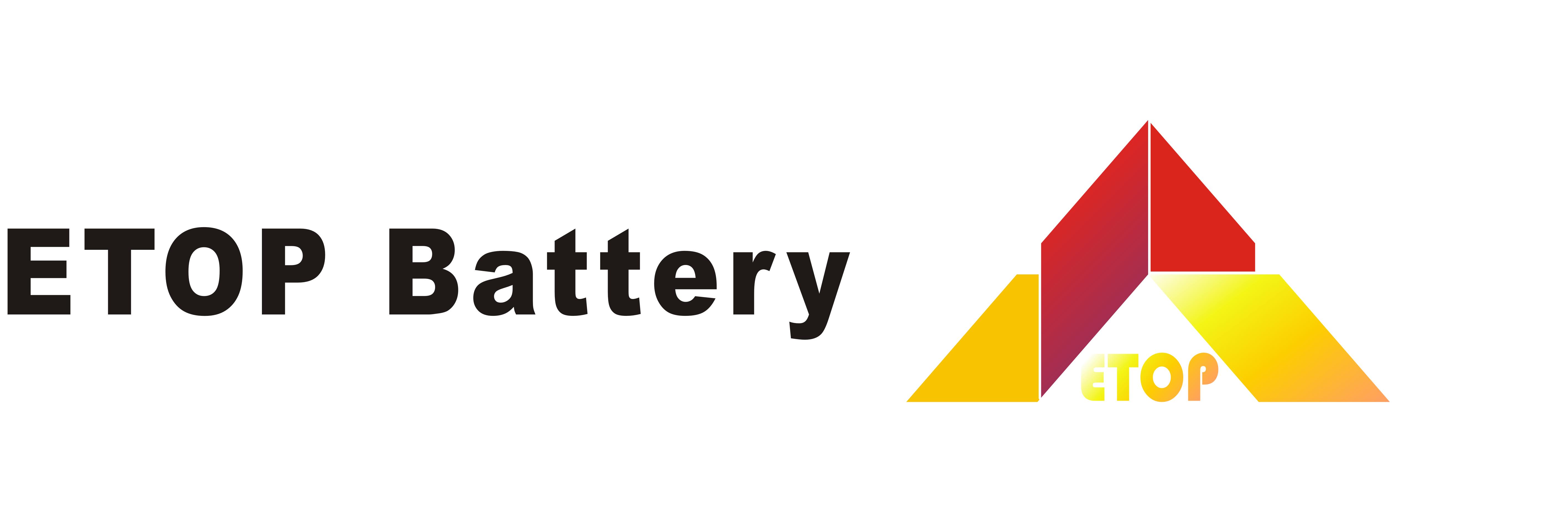 ETOP Battery