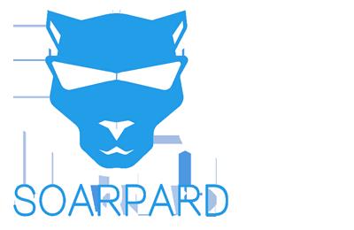 Soarpard glasses