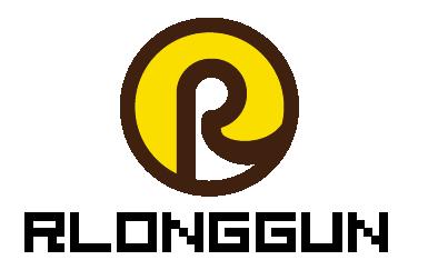 RlongGun Display