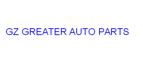 Auto parts Gzgreater-autoparts