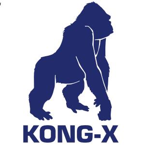 Kong-X