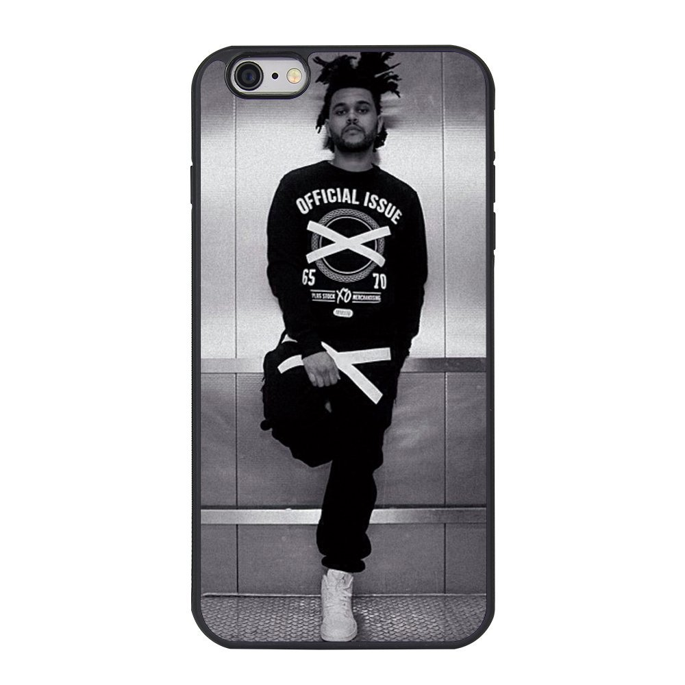 The Weeknd XO Iphone 6s Plus Case,The Weeknd XO Phone Case Iphone 6 Plus/6s Plus 5.5