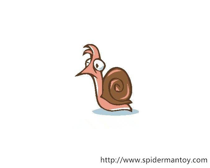 spidermantoy