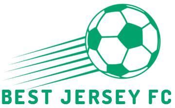 best Jersey fc