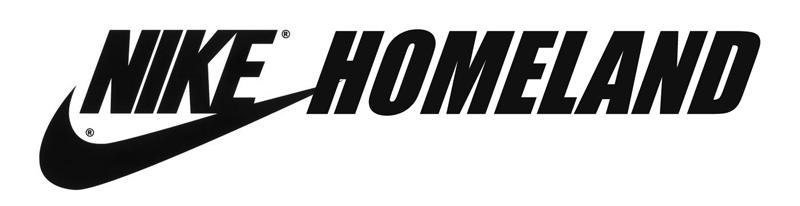 Nikehomeland