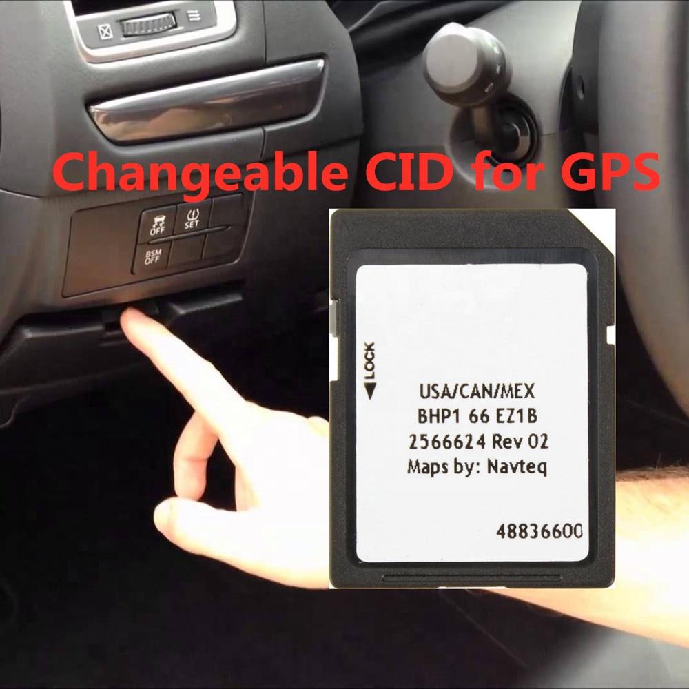 OEM Change CID SD 4GB 16GB 32GB 64GB Memory card
