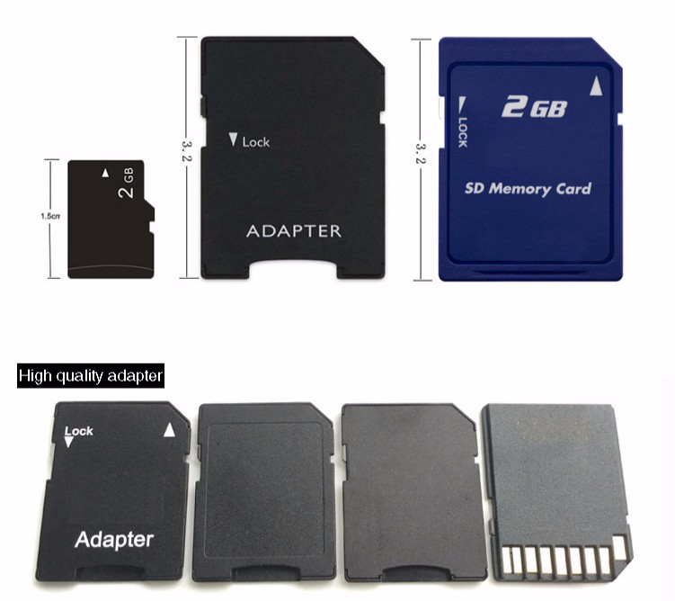 Mobile phone memory card OEM Nano SD 8GB 128GB SD Micro Memory Card Ultra Speed 64GB TF Card for TabletsMobile phone memory card micro sd card micro tf card by factory price