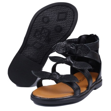 toddler gladiator sandals with bows