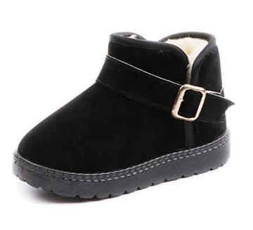 Winter Boot for Toddler Boys and Girls (Toddler/Little Kid) Little Girl Boots