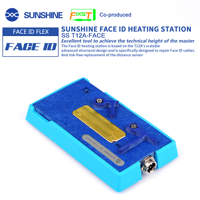 SUNSHINE SS-T12A Motherboard heating table  teating machine SS-T12A-N11-X3-FACE ID-CPU-XF-F-Android MoldSUNSHINE SS-T12A Motherboard heating table  teating machine SS-T12A-N11-X3-FACE ID-CPU-XF-F-Android Mold