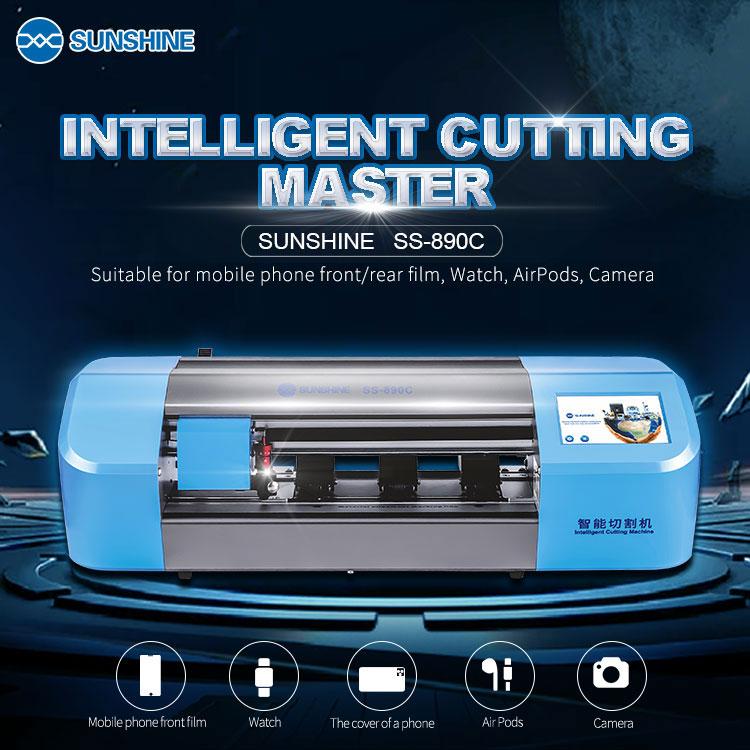SUNSHINE SS-890C Cutter head & Cutter knife Every Cutting machine can be usedSUNSHINE SS-890C Cutter head & Cutter knife Every Cutting machine can be used