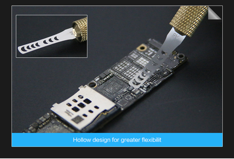 SUNSHINE SS-101A Upgrade IC Toolsunshine SS-101A Upgrade IC Tool