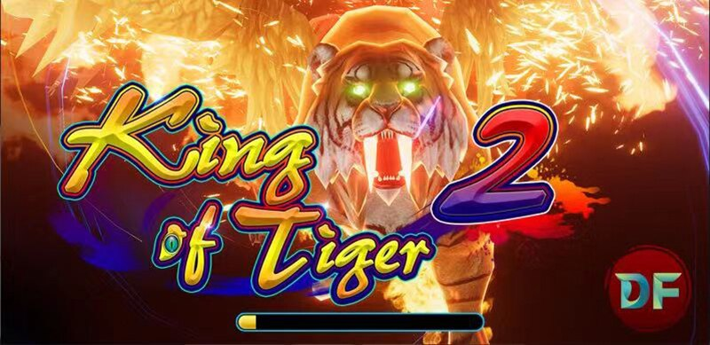 Fish Table Skill Game Software King Of Tiger 2 Arcade Game BoardFish Table Skill Game Software King Of Tiger 2 Arcade Game Boardfish table skill game