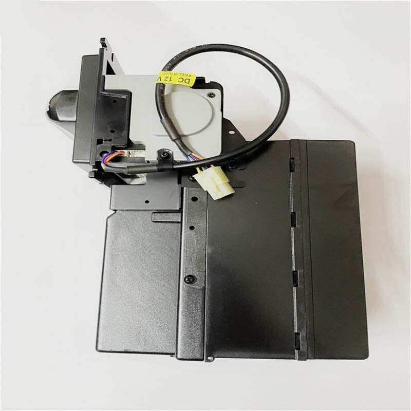 Fish Game Table Parts ICT L70PC L70 Anti-String Technology Selective Interfaces Bill AcceptorFish Game Table Parts ICT L70PC L70 Anti-String Technology Selective Interfaces Bill Acceptorfish game table parts